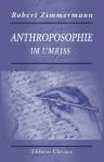 Anthroposophie im Umriss