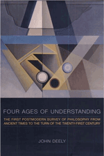Deely - Four ages of understanding