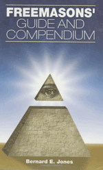 Jones - Freemasons' Guide and Compendium