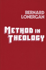 Lonergan - Method in Theology
