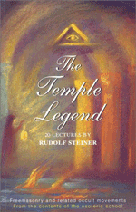 Steiner - Temple Legend