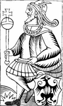 Marseille Emperor