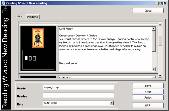 Orphalese screenshot