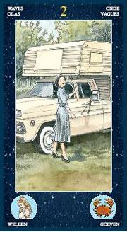 Lee Bursten - Zodiac Tarot