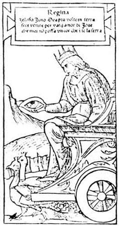 Boiardo Tarot