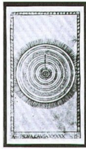 Tarot of Mantegna