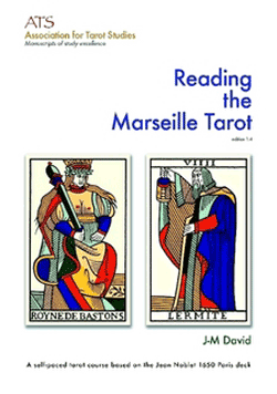 Jean-Michel David, Reading the Marseille Tarot